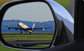 Top Tips for Choosing the Best Airport Parking at Malaga Airport main