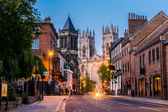 Top Tips for Starting 2019 on the Right Foot york