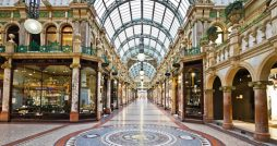 Top UK Cities for a Local Stag Do leeds