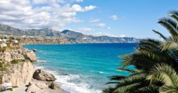 Top five places to stay on the Costa del Sol main