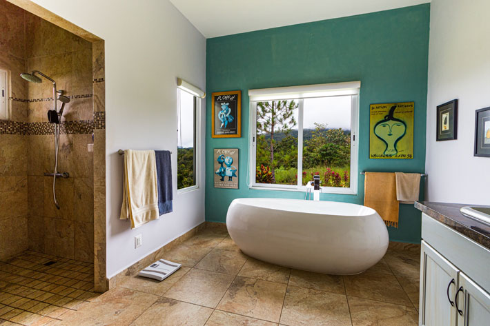 Trends to Take your Bathroom to the Next Level colour