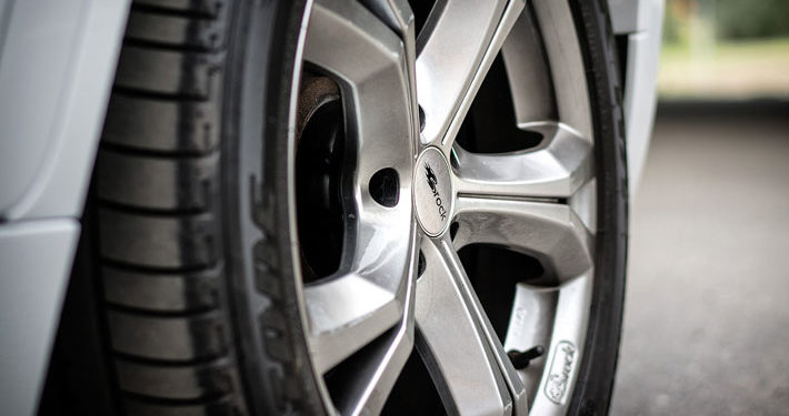 Tyre Care Made Easy wheels