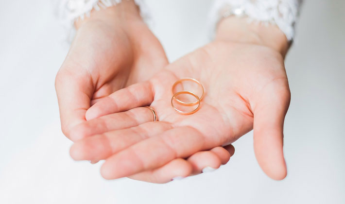 Ultimate Guide to Updating Your Wedding Ring jewellery