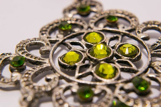 Understanding Emeralds Quality Purity and the Cats Eye necklace