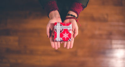 Understanding The Science Of Gift-Giving main