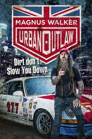 Urban Outlaw magnus walker book review cover