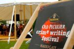 Val McDermid Reveals Best New Crime Writer Picks for Harrogate Festival main