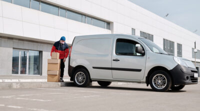 Van racking ideas for carpenters, plumbers and electricians main