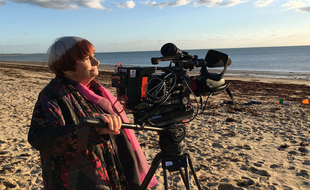 Varda by Agnès Film Review main