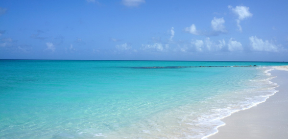 Visit the Mesmerising Turks and Caicos Islands sea