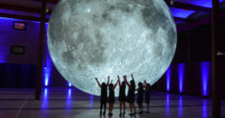 Wakefield Hosts 'Festival of the Moon' in August and September main