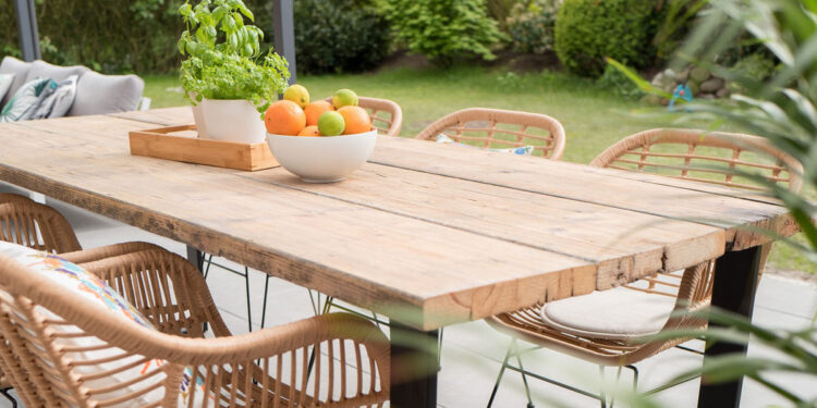 Ways to Make Your Outside Space Perfect this Summer main