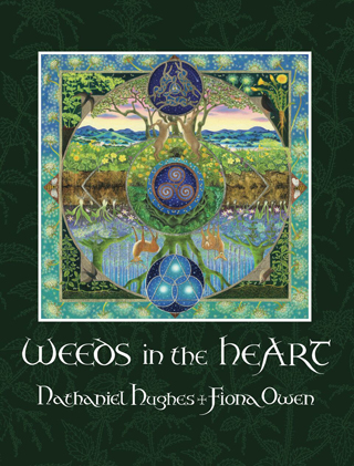 Weeds in the Heart Nathaniel Hughes Fiona Owen book review cover
