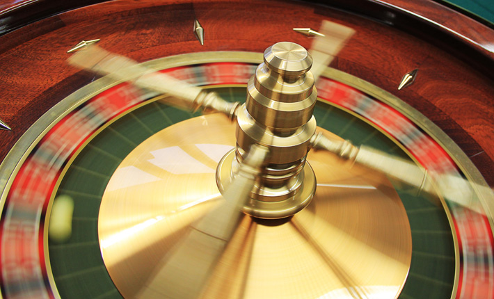 What Are The Best High Stakes Roulette Casinos wheel