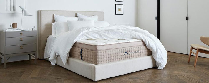 What Is The Best Mattress For Back Pain – A Guide To Better Sleep bed