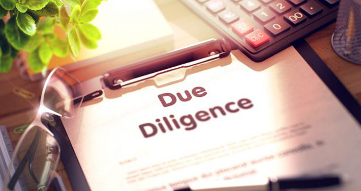 What Risks Due Diligence Helps to Avoid main