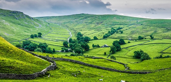 What to Pack For a Weekend Away in the Yorkshire Dales main