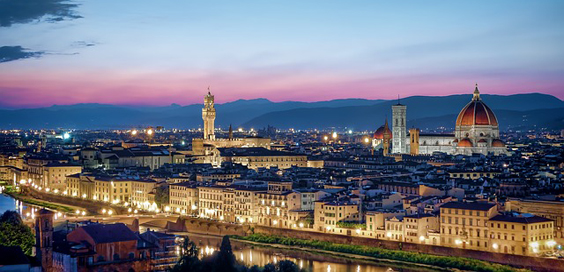 What to See if you Visit Florence main