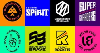 Where is The Hundred Competition Succeeding logo
