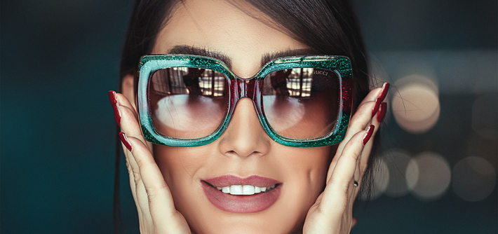 Which Sunglasses are Best for Your Face Shape glassesWhich Sunglasses are Best for Your Face Shape glasses