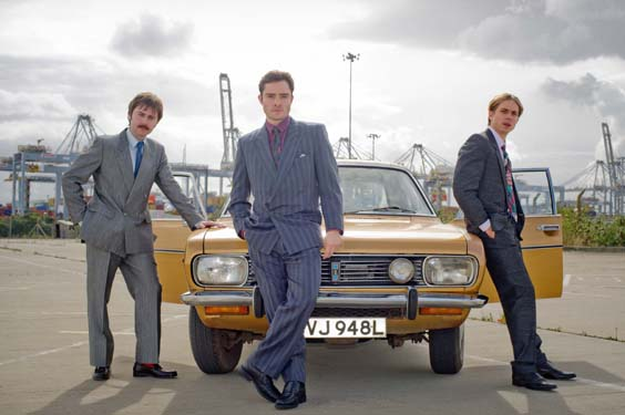 white gold dvd review bbc2