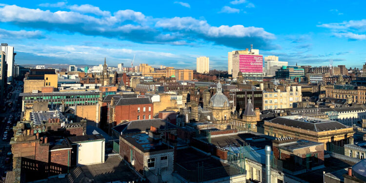 Why Glasgow's Commercial Property Market Is Set To Bounce Back main