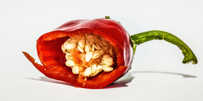 Why Some People Can Tolerate Spice Better Than Others chilli