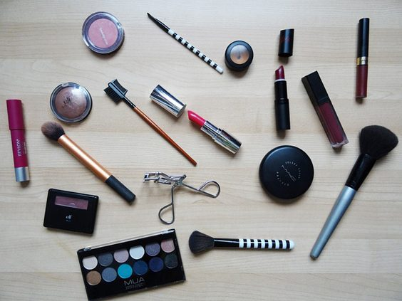 Why Yorkshire's Beauty Lovers Could Be Heading For Trouble cosmetics