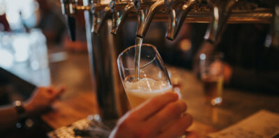 Why is Beer the Most Popular Drink in the World main