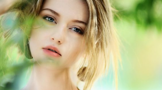 Why is it Worth Choosing Eco Beauty Products model