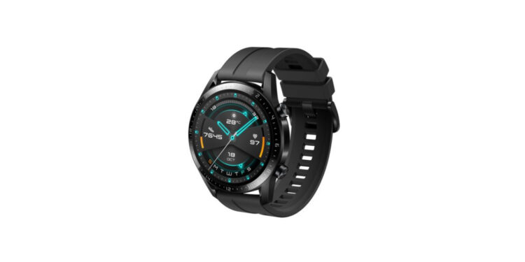 Why the Huawei Watch GT 2 46mm Smart Watch is the Best for You main