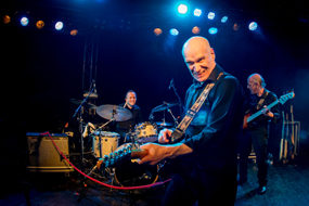 Wilko Johnson interview york