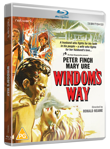 Windom's Way film review cover