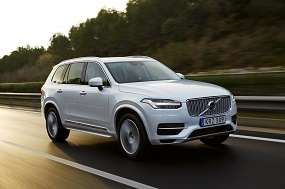 XC90_T8_Twin_Engine_petrol_plug_in_hybrid review