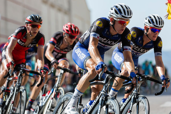 Yorkshire's Most Important Sporting Events cycling