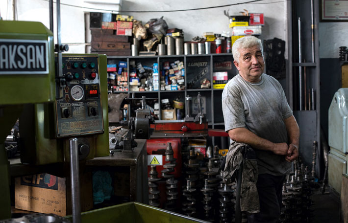 Yorkshire's Small Businesses Count Cost of Pandemic Crisis business