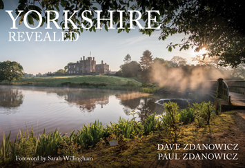 Yorkshire Revealed photo gallery cover