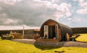 Yorkshire glampsites perfect for Autumnal glamping main