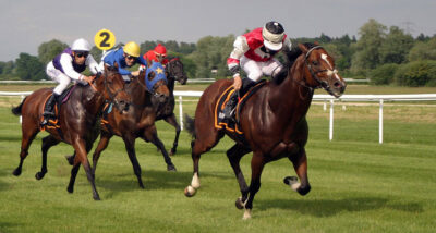 Yorkshire's Ebor Festival Up There With Nation's Best main
