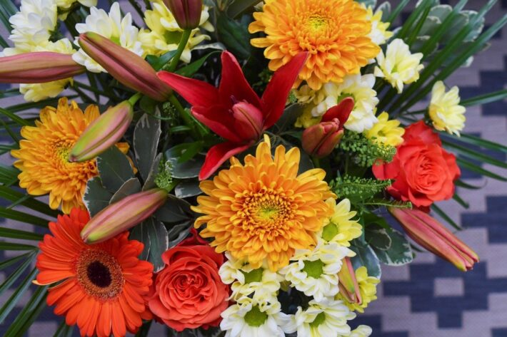 Your Go to Guide for Choosing Seasonal Flowers 2