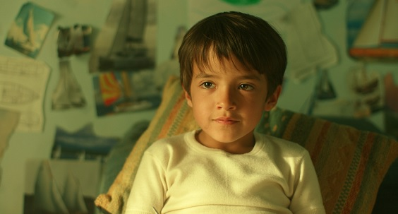 a boy called sailboat film review actor