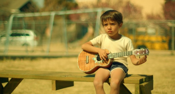 a boy called sailboat film review guitar