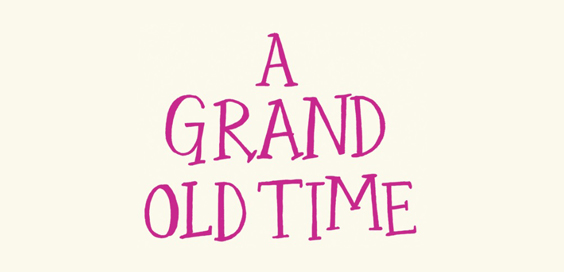 a grand old time book review judy leigh logo