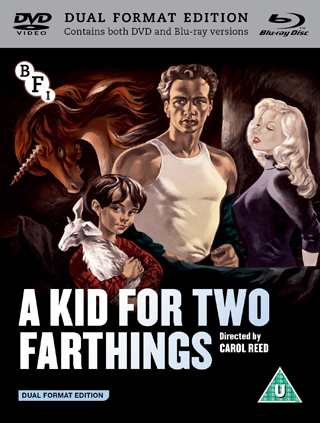 a kid for two farthings film review cover