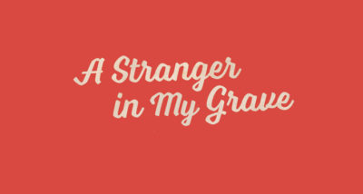 a stranger in my grave margaret millar book review main logo