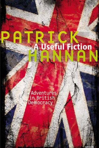 a useful fiction patrick hannan book review cover
