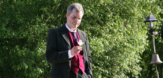 adventures of sherlock holmes review knaresborough castle july 2018 outdoor