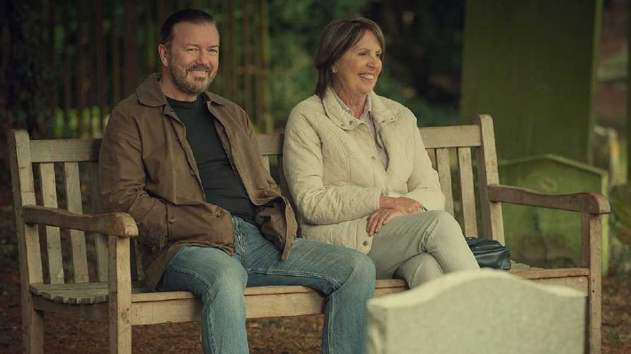 After Life Series Two Review