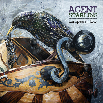 agent starling interview cover