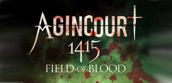 agincourt field of blood book review